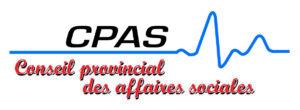 Conseil provincial des affaires sociales.