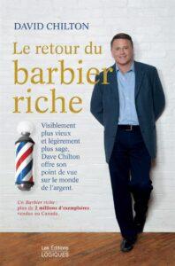 Page couverture du Retour du barbier riche.